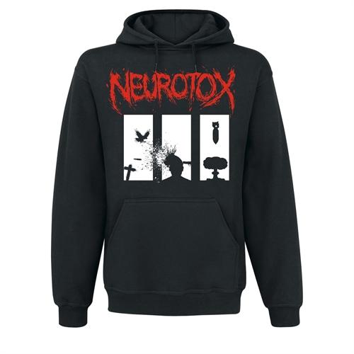Neurotox - Glaube Liebe Krieg, Kapu