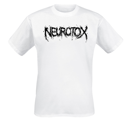Neurotox - Logo, T-Shirt