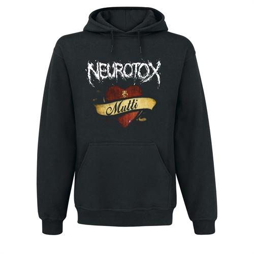 Neurotox - Mutti, Kapu