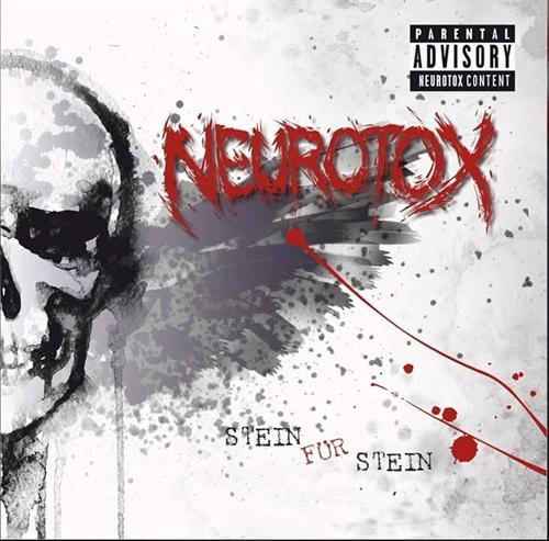 Neurotox - Stein Für Stein, CD