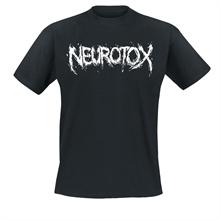 Neurotox - Logo, T-Shirt