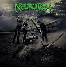 Neurotox - Pulslos, CD